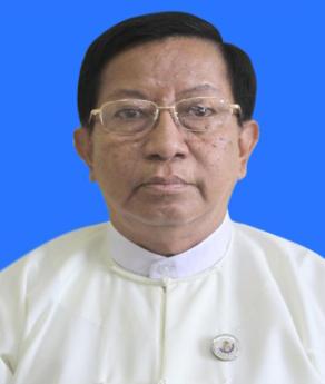 Aung Kyaw Myat