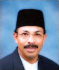Haji Suhaimi Haji Gafar