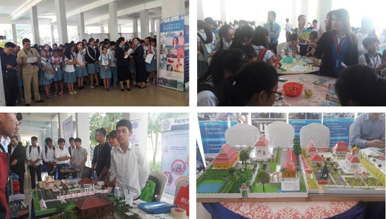 Phnom Penh Engineering Science Fair, 2018 Photo Group.jpg